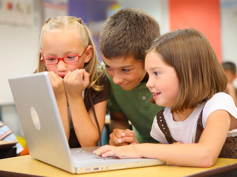 مزایای برگزاری کلاسهای اینترنتی آمادگی تیزهوشان ششم به هفتم