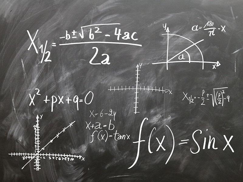 راهکار برای حل مسائل ریاضی